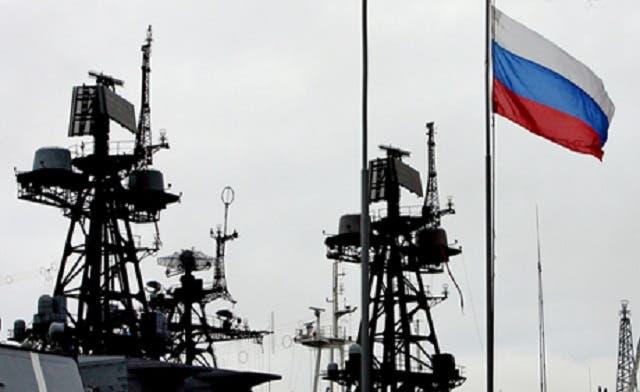 Russia sends ships to Gaza coast in preparation for violence escalation