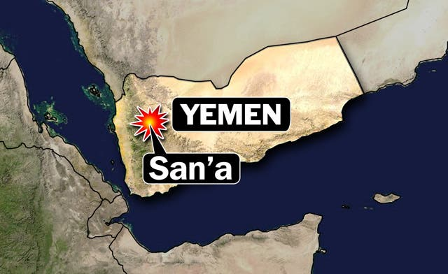 Gunmen shoot dead Saudi official, bodyguard in Yemen