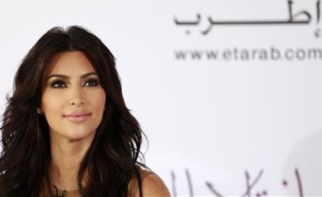 Bahraini MPs fail to stop Kim Kardashian from visiting their country