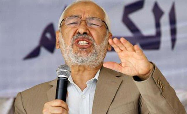 Islamists will eventually dominate Arab world: Tunisia's Ghannouchi