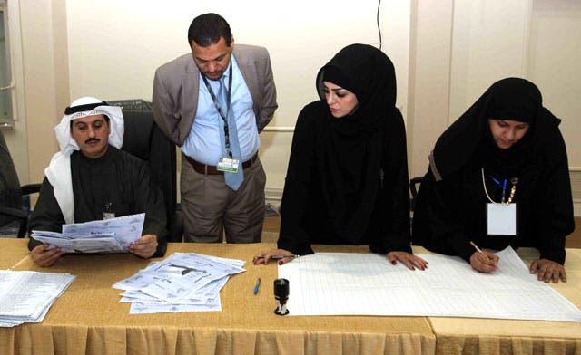Shiites score big in Kuwait's parliamentary polls