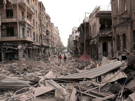أكبر 10 رجال أعمال سوريين يهربون إلى مصر