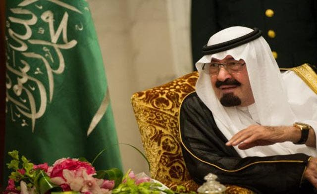 Saudi King Abdullah named 7th most powerful figure in the world