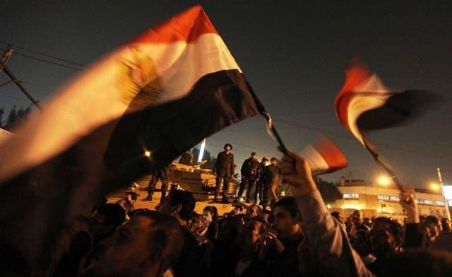 Mursi giving military powers to arrest civilians 'dangerous': Amnesty
