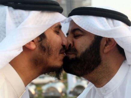 قُبلة كويتية من أفضل 10 قُبل في العالم لعام 2012