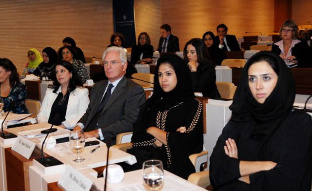 UAE govt firms obliged to employ women as board members
