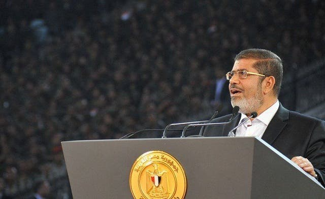 Mursi's tax U-turn casts doubts over government's competence
