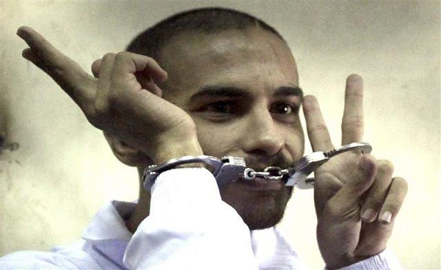 Egyptian Copt Alber Saber jailed for blasphemy