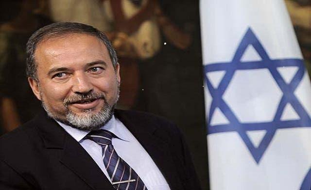 Israeli FM Lieberman resigns after indictment