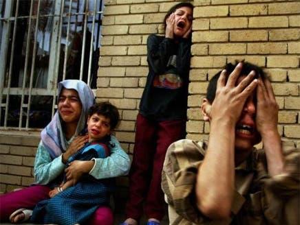 اليورانيوم الأمريكي وراء تشوّه المواليد في العراق