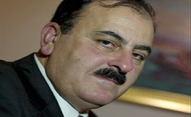 New Syria rebel chief describes clandestine life