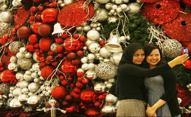 Avoid wishing 'Merry Xmas,' insist Indonesian conservative Muslims