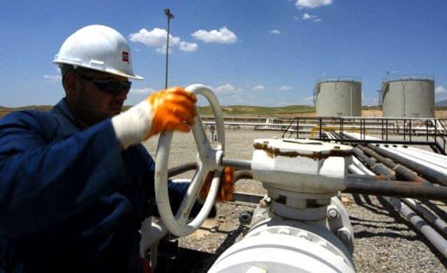 Iraq agrees to extend oil pipeline through Jordan