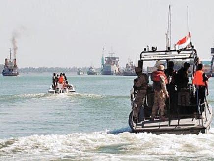 القضاء اليمني يدين طهران في قضية سفينة الأسلحة
