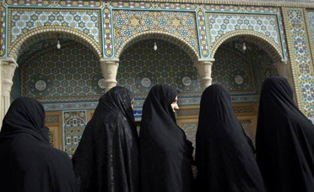 Iran pays Russian women technicians at Bushehr nuclear plant to wear hijab
