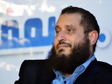 استقالة عماد عبدالغفور من رئاسة حزب النور السلفي