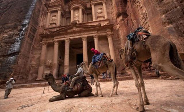 Tourism in Jordan suffering due to instability in region: official