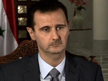 اسد به آشپز خود بی اعتماد است و اتاق خواب خود را هر شب تغییر می دهد