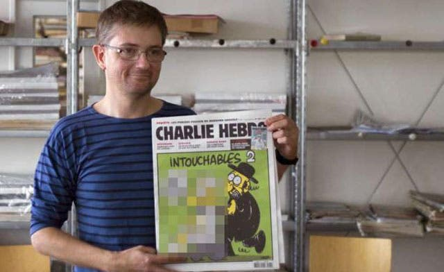 French paper to publish comic book life of Prophet Mohammed