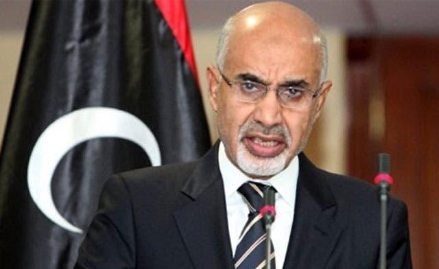 Head of Libya's GNC escapes assassination attempt