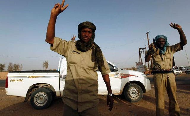 Tribal clashes in Libya's Kufra kill 4: military official