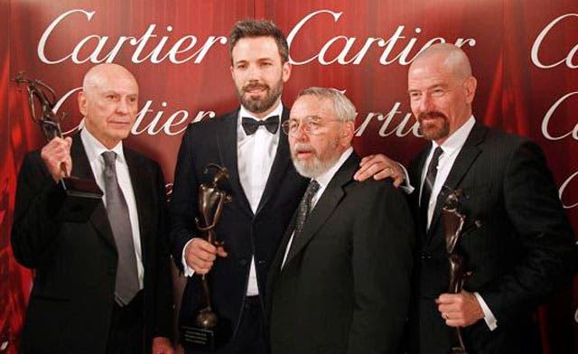 Counter-strike: Iran plans film to 'correct' Ben Affleck's 'Argo'