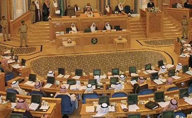 Breakthrough in Saudi Arabia: women allowed in parliament