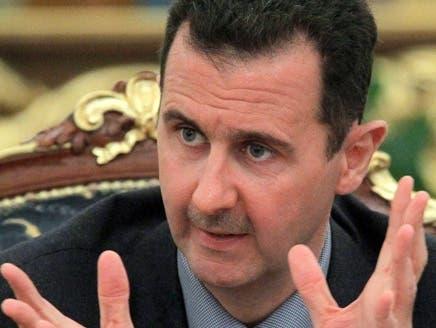 بشار اسد و خانواده اش در یک ناو نظامی روسی زندگی می کنند