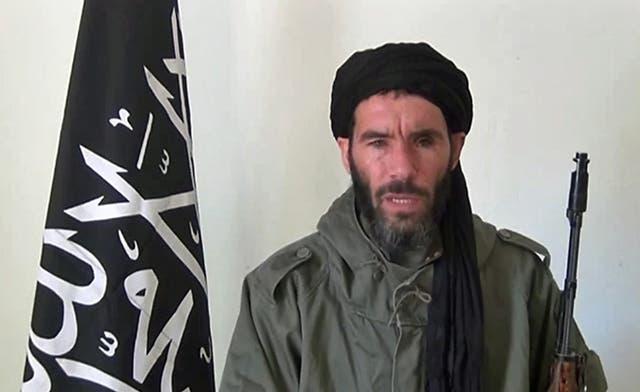 'Uncatchable' jihadist kingpin said behind Algeria raid