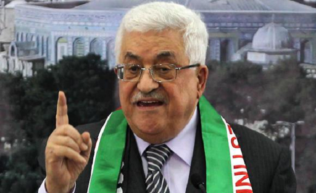 Abbas rejects Malaysian PM visit to Gaza saying it divides Palestine