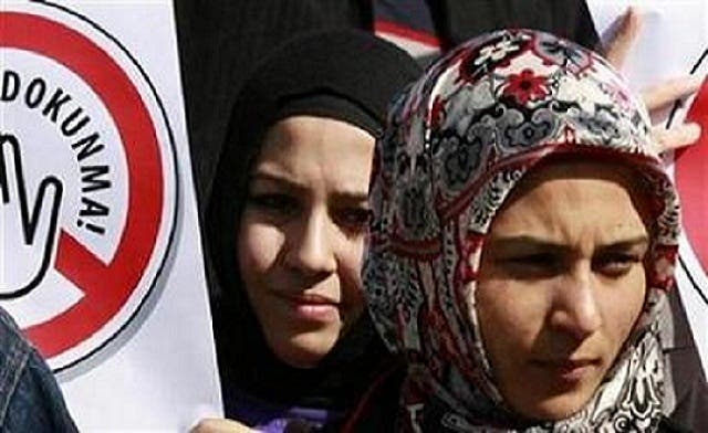 Turkey allows female lawyers to wear hijab in courts: source