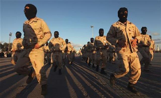 Arab countries at 'critical risk' of corruption in defense sector: watchdog