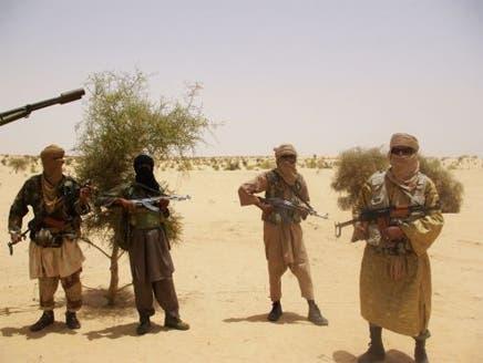 قطر تنفي توزيع أسلحة على مقاتلي القاعدة في مالي