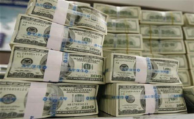 Syrian bank loses $10 million in cash theft