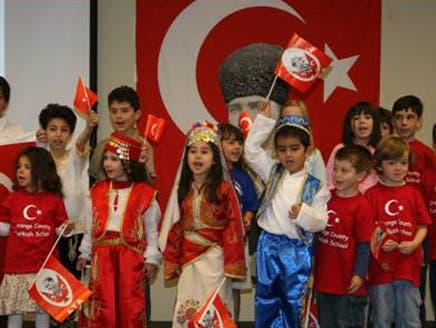 تركيا تشجع النسل وتعالج العقم دعماً للاقتصاد