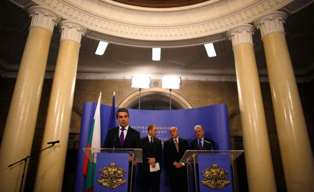Lebanon says ready to cooperate over 'Hezbollah-linked' attack in Bulgaria