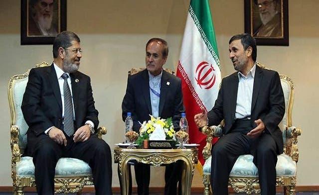 Al-Azhar tells Ahmadinejad: 'Iran must not interfere in the Gulf'