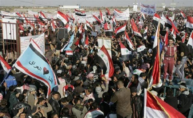 Insecurity could hit Iraq provincial poll: Election official