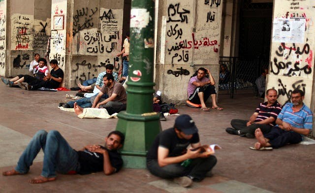 Youth unemployment in Arab region is highest in the world: International Labour Organization