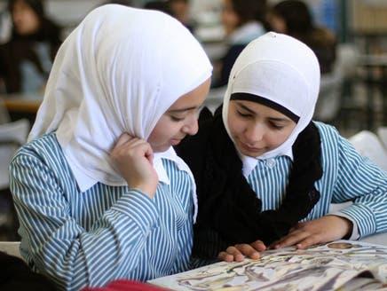 دراسة أمريكية تنفي تحريض مناهج التعليم الفلسطينية على اليهود