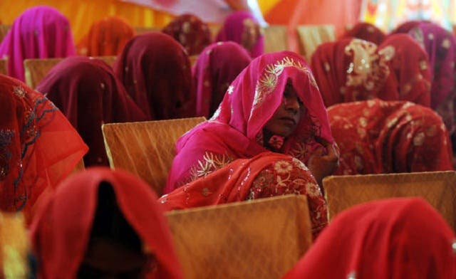 Man beaten up by his two ex-wives for marrying the third sister