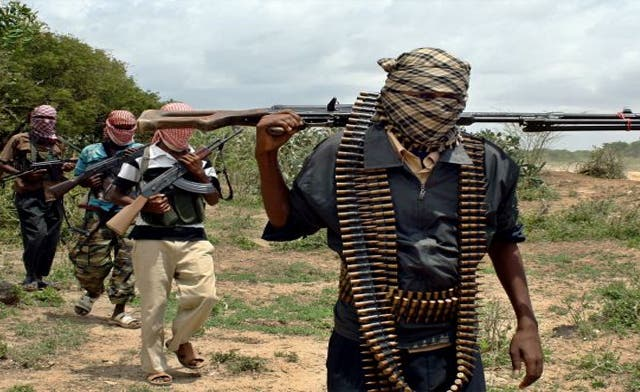 Somalia Islamists receive arms from Iran-linked groups: U.N. monitors