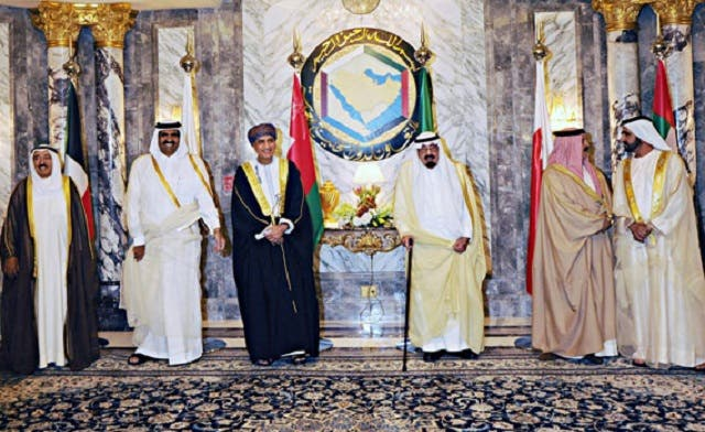 Gulf monarchies reject 'provocative' Iran talks idea