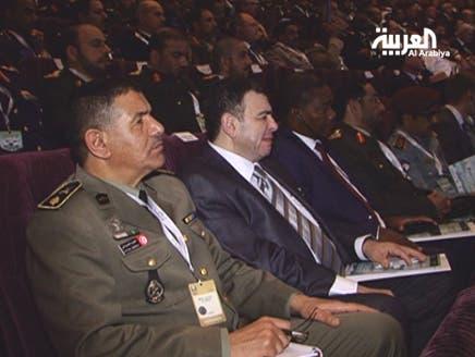 انطلاق فعاليات مؤتمر الدفاع الخليجي في أبوظبي
