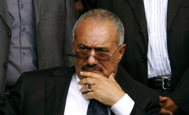 U.N. Security Council welcomes Yemen dialogue, warns Saleh