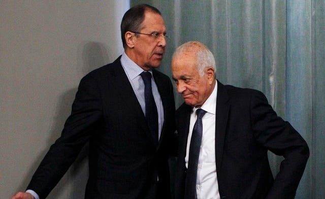 'Two-year conflict leading to mutual destruction,' Russia warns Syria