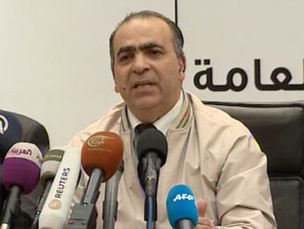 المعارضة السورية تقرر تشكيل حكومة لإدارة المناطق المحررة