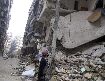روسيا تتهم أمريكا بالكيل بمكيالين في سوريا