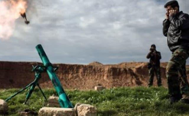 FSA and Hezbollah inch toward war, Lebanon in the crossfires again