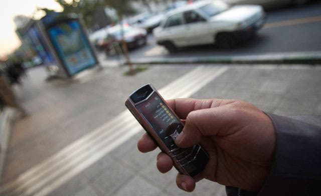 Iran's first encounter with 3G technology chastised by Fatwa